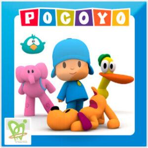 انیمیشن کودکان پوکویو - دندانپزشکی کودکان