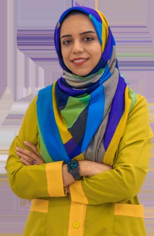 متخصص دندانپزشکی کودکان در یزد - دکتر فائزه فتوحی اردکانی