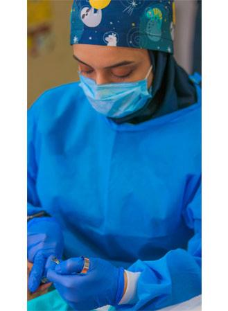 دکتر فائزه فتوحی - متخصص دندانپزشکی کودکان