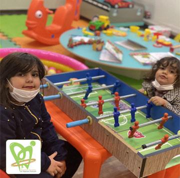 کودکان مطب ما - بیهوشی عمومی در دندانپزشکی کودکان